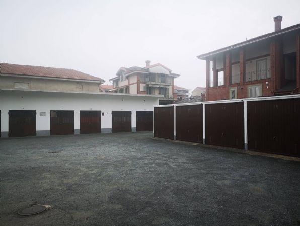 Box / Garage in vendita a Orbassano, 1 locali, prezzo € 14.000 | CambioCasa.it