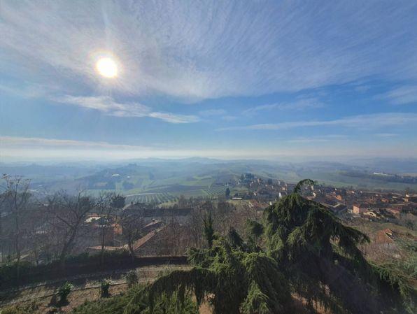 Villa in vendita a Alfiano Natta, 15 locali, zona Zona: Cardona, prezzo € 280.000 | CambioCasa.it