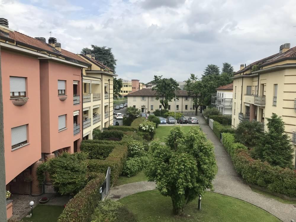 Trilocale in Viale Rimembranze 16, Giussano