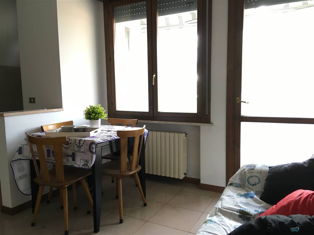 Trilocale in Via Marconi  2, S. Lazzaro - Lubiana, Parma