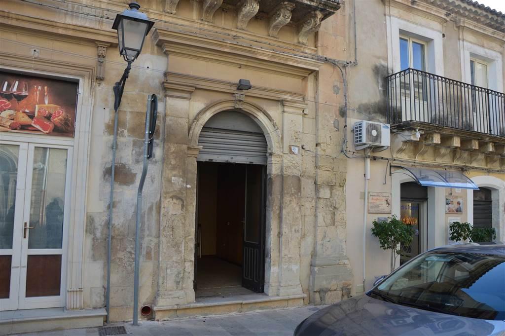 Attività / Licenza in affitto a Avola, 1 locali, prezzo € 250   CambioCasa.it