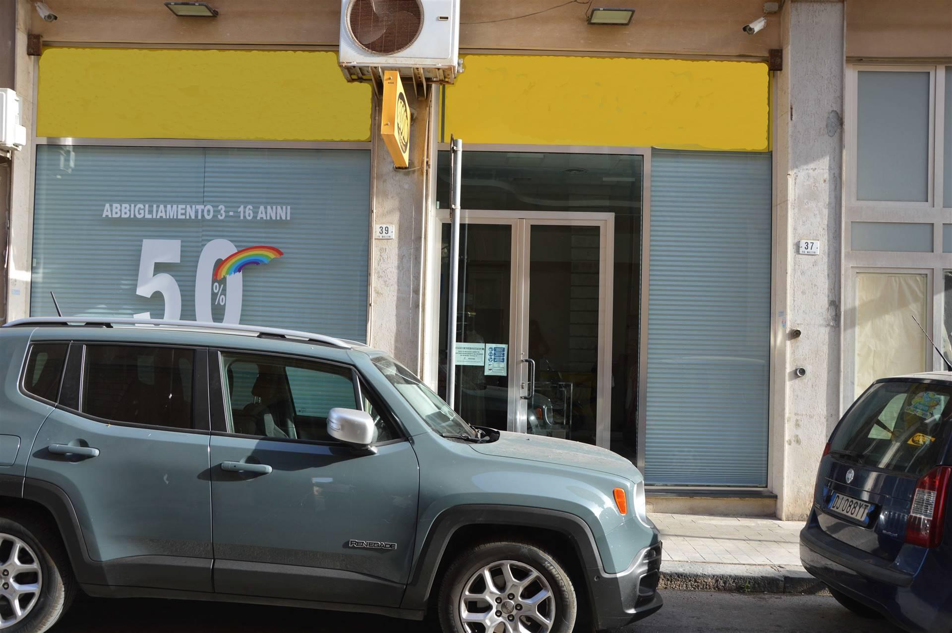 Negozio / Locale in vendita a Avola, 1 locali, zona Località: CENTRO, prezzo € 120.000   CambioCasa.it