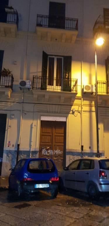 Quadrilocale, Palermo, in ottime condizioni