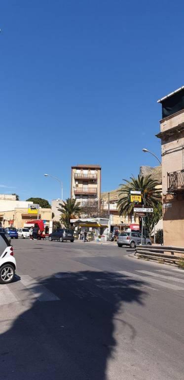 Bilocale, Palermo, da ristrutturare