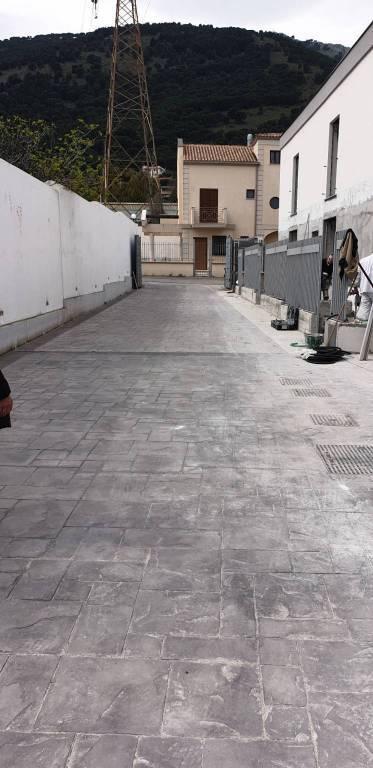 Trilocale, Palermo, in nuova costruzione