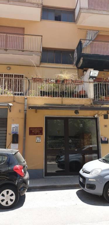 Trilocale, Palermo