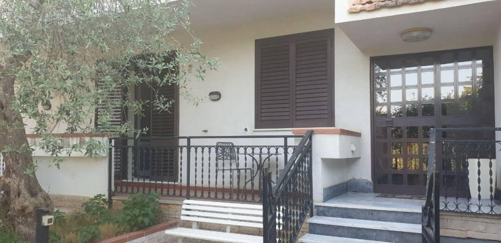 Villa, Boccadifalco, Palermo, in ottime condizioni