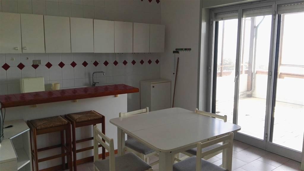 Appartamento in vendita a Agrigento zona Mare san leone - rif. 9256RA56541