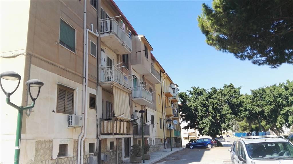 Quadrilocale in Via Piazzetta Lampedusa 16, Villaggio Peruzzo, Agrigento