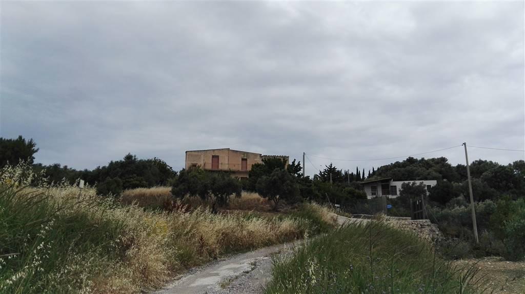 Villa in C/da Firriato, Montaperto, Agrigento