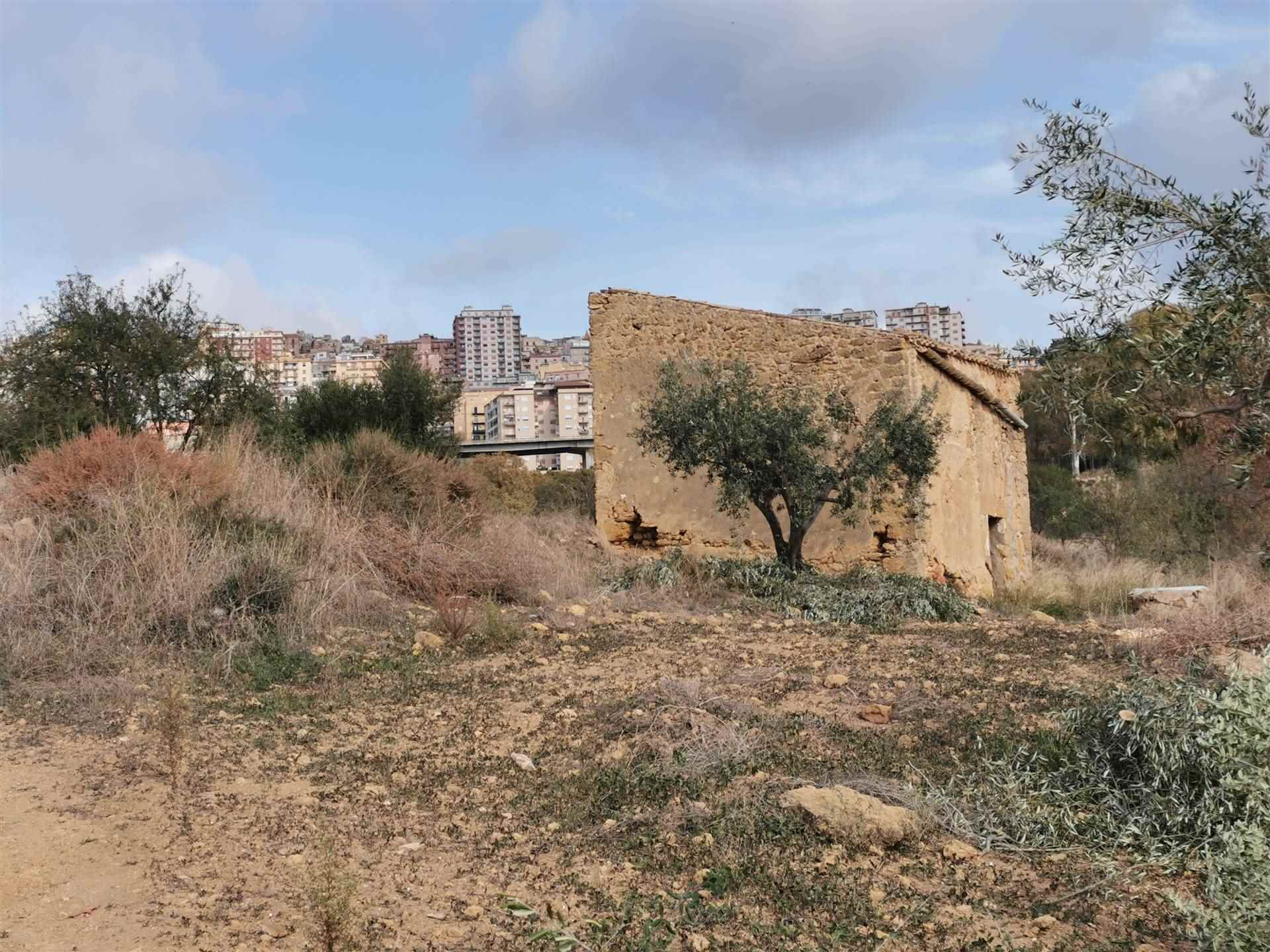 Foto - Terreno In Vendita Agrigento