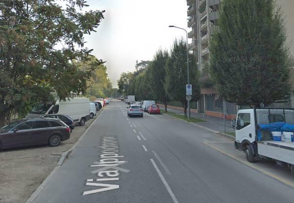 Appartamento in Viale Ippodromo 105, Lotto, Novara, S. Siro, Milano