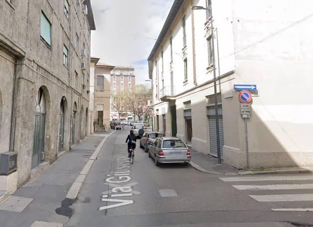 Loft in Via Guerzoni  43, Milano