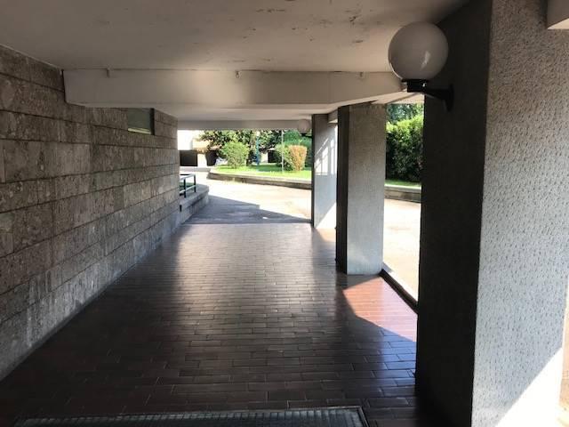 Postico ingresso