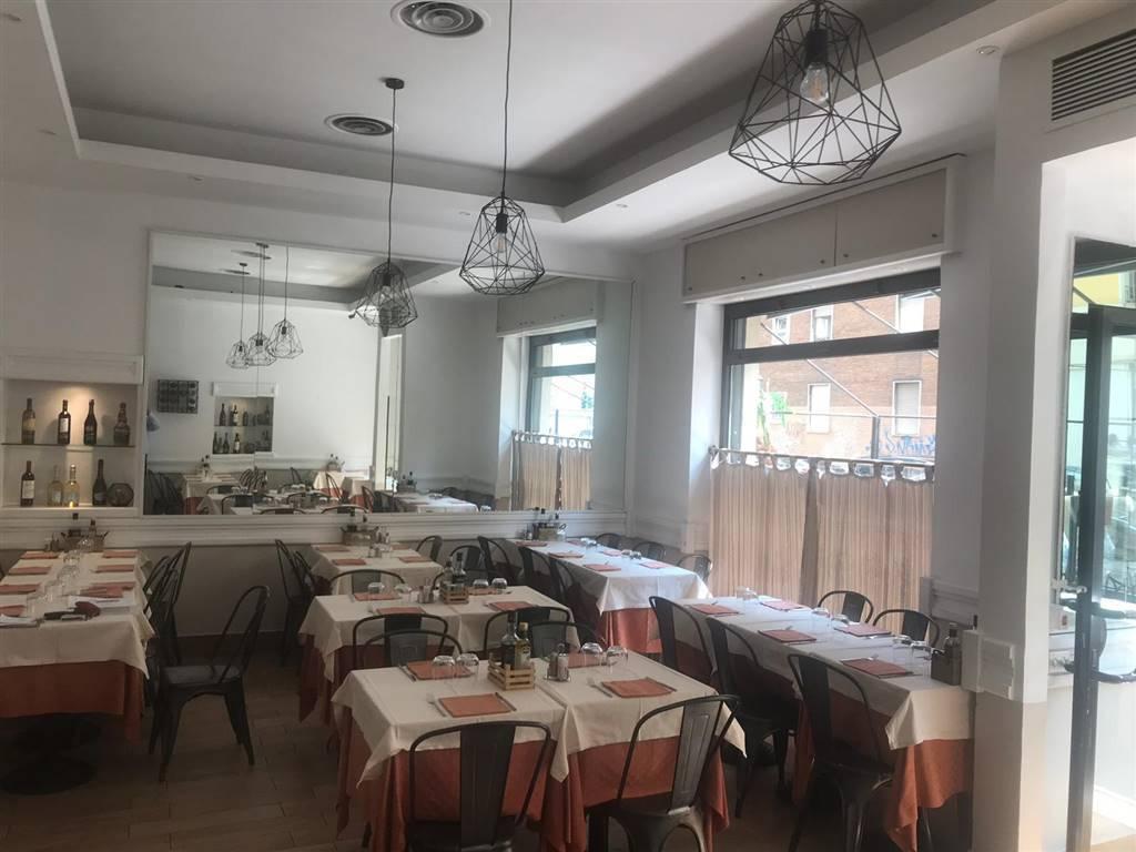 Ristorante, Città Studi, Lambrate, Udine, Loreto, Milano, in ottime condizioni