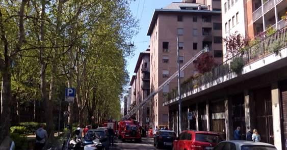 Via Domenichino