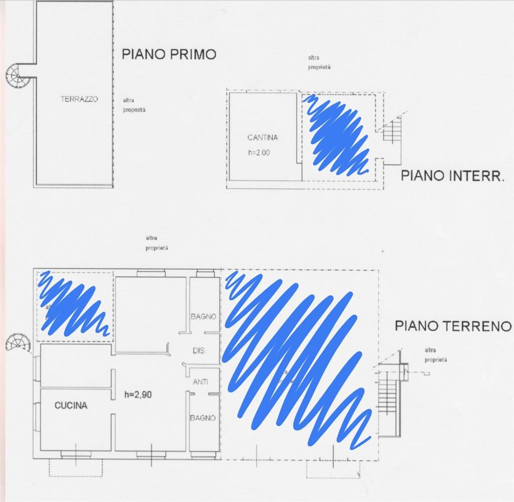 Planimetria casa1