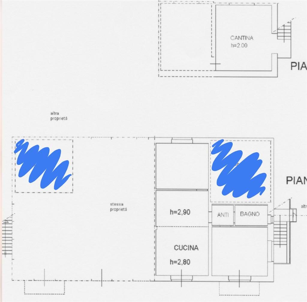 Planimetria casa2
