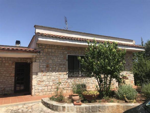 Villa in C/da Ferruzzo Montevecchio, Ceglie Messapica
