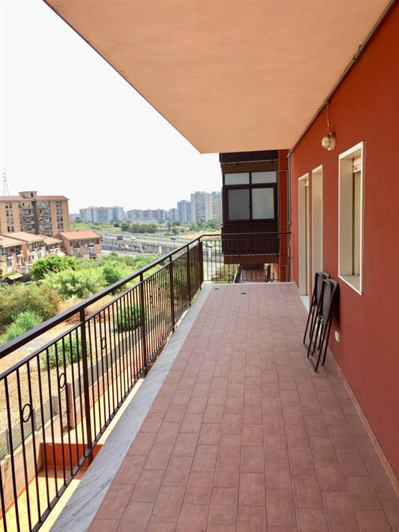 primo balcone