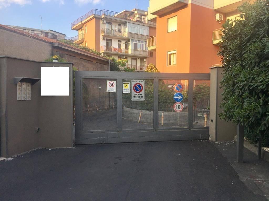 Garage / Posto auto, Catania, in ottime condizioni