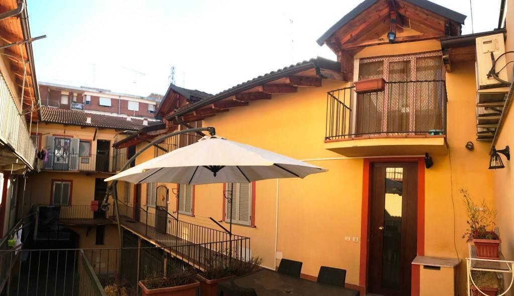 Quadrilocale, Centro-p.tta Della Lega, Alessandria, in ottime condizioni