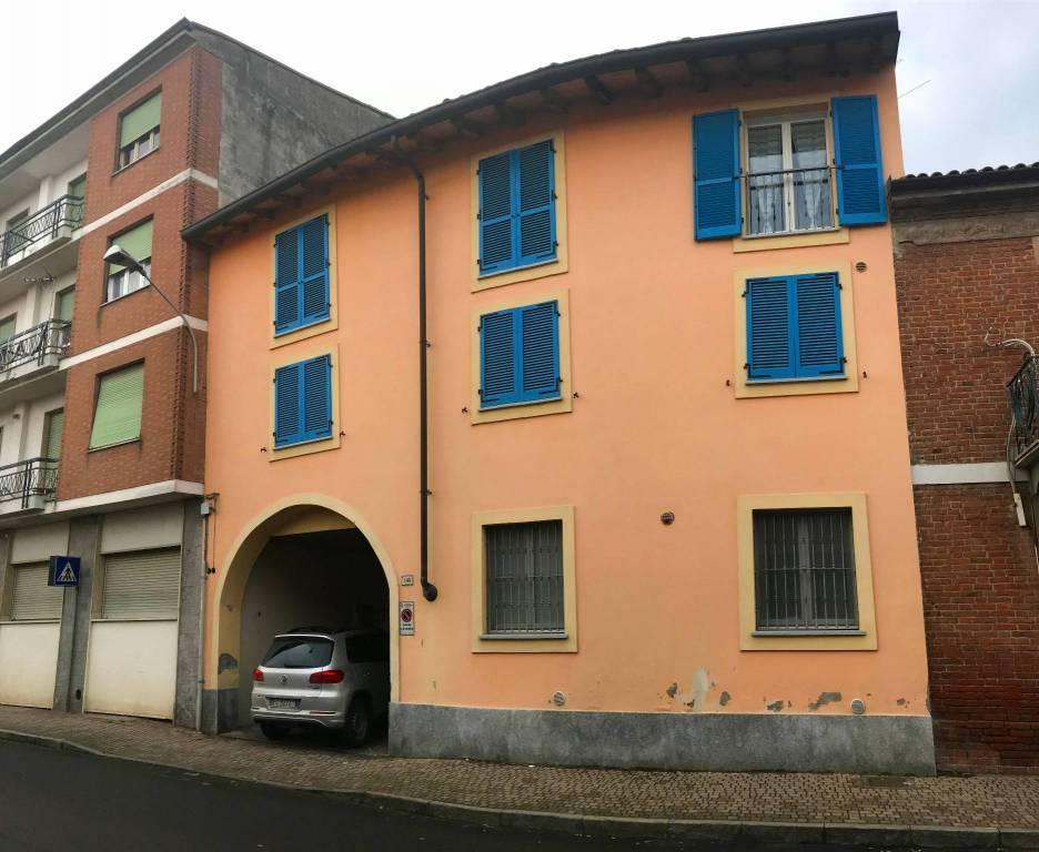 Quadrilocale, Castellazzo Bormida, in nuova costruzione