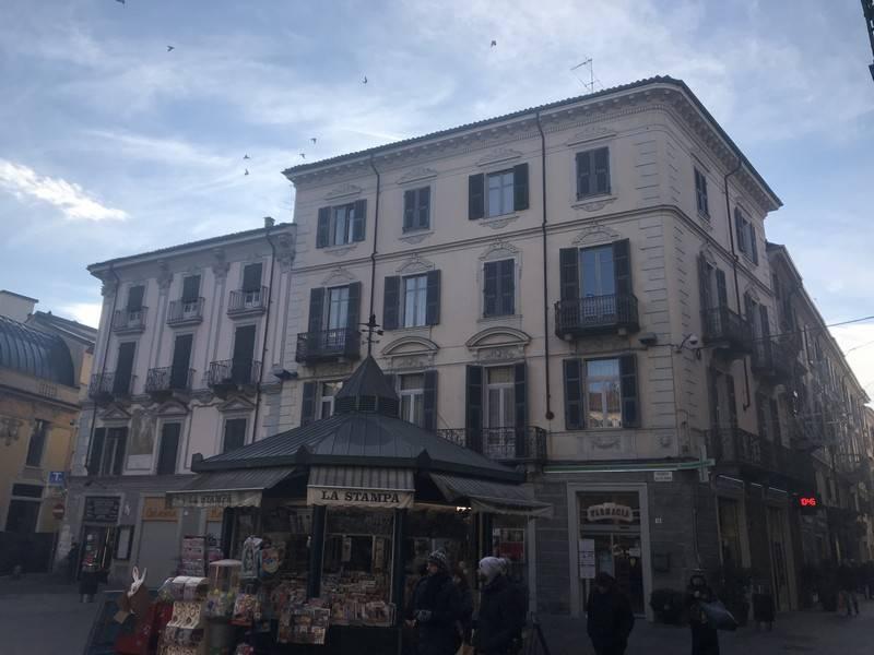 Appartamento, Centro-p.tta Della Lega, Alessandria, da ristrutturare
