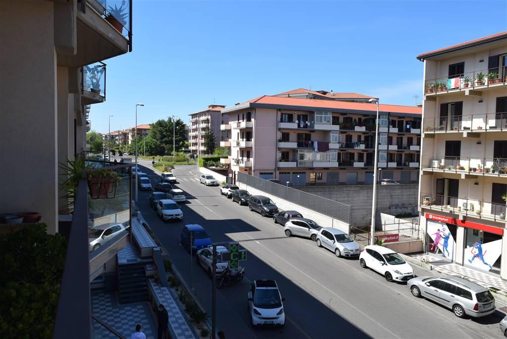 balcone lato strada