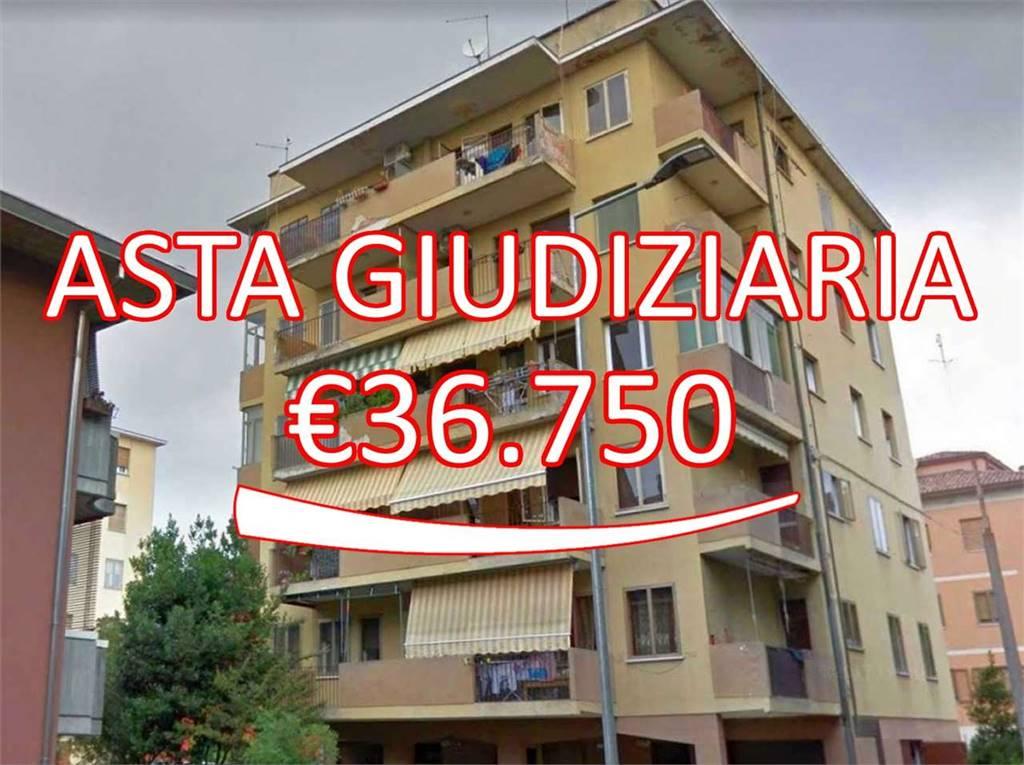 Appartamento in Via Lagrange 17, Brusegana, Padova
