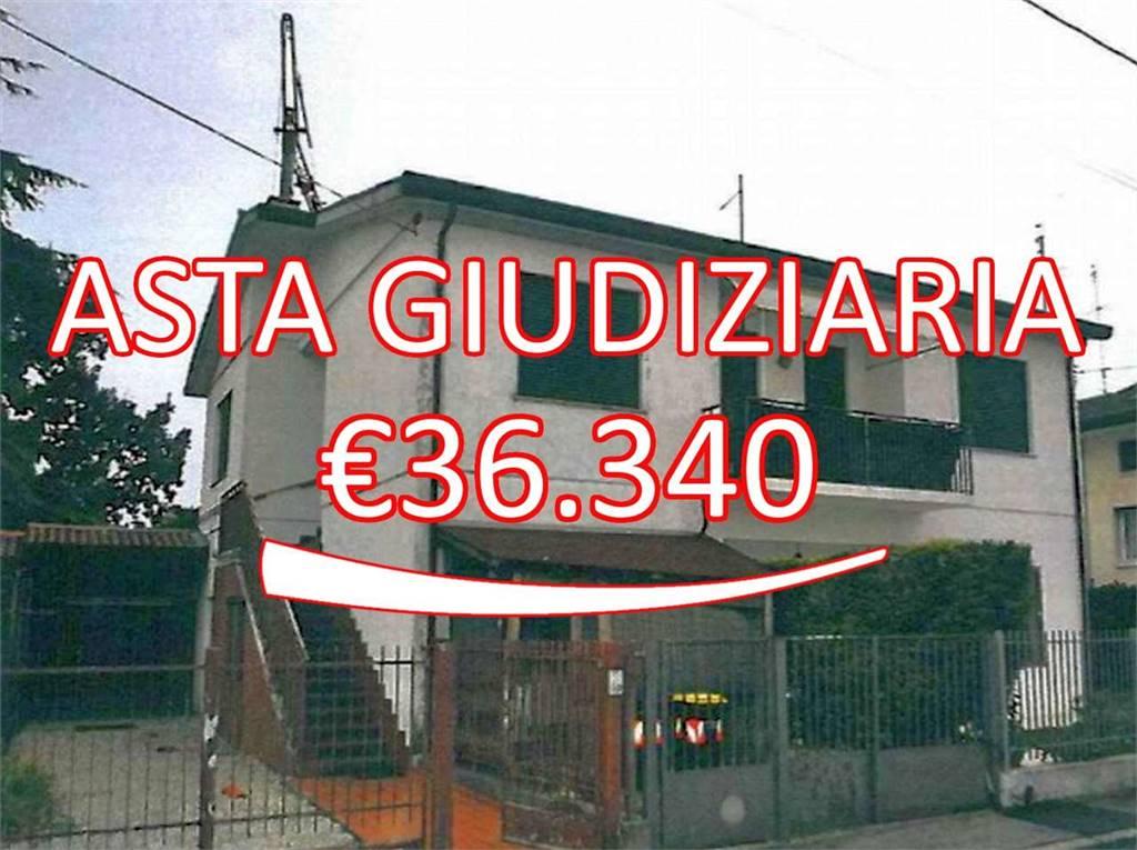 Quadrilocale in Via Talvera 21, Altichiero, Padova