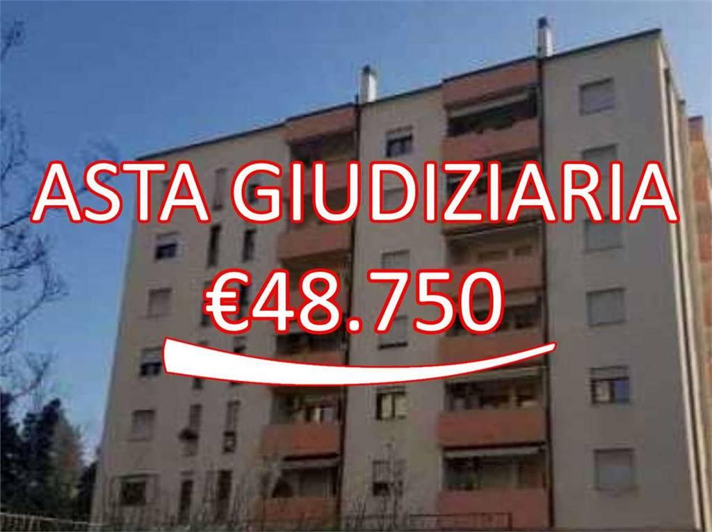 Bilocale in Via Giovanni Duprè 2, Pontevigodarzere, Padova