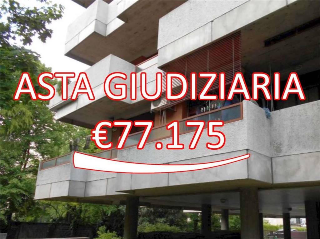 Trilocale in Via Pontevigodarzere 209, Pontevigodarzere, Padova
