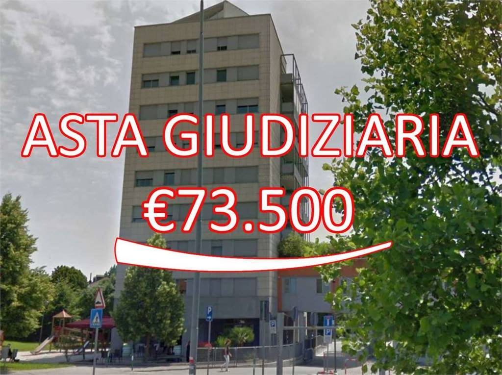Trilocale in Via Gattamelata 134 c, Forcellini, Padova
