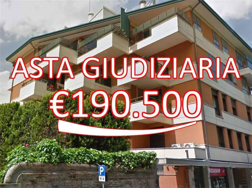 Appartamento in Via G. Morgagni 30, Santa Sofia, Padova