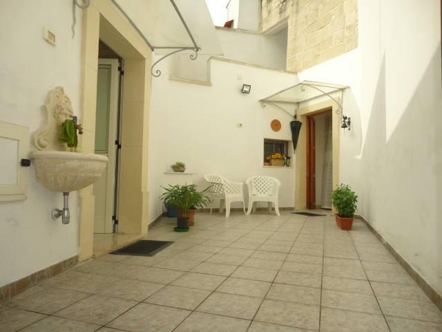 Casa singola, Galugnano, San Donato Di Lecce, ristrutturata