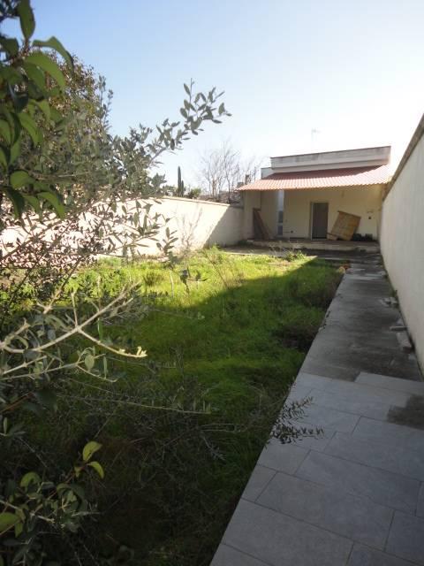 Casa singola in Via Lecce, Lizzanello