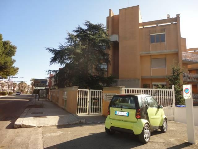 Quadrilocale in Viale Rossini 22, Leuca, Lecce
