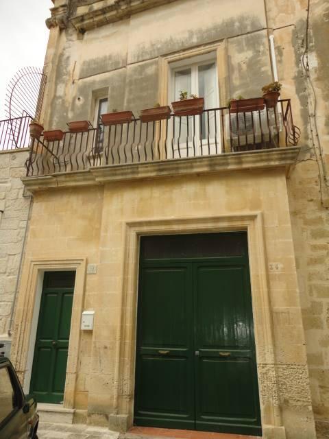 Trilocale in Via Malennio 34, Centro Storico, Lecce