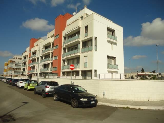Bilocale in Via Antonio Filippi, Lecce