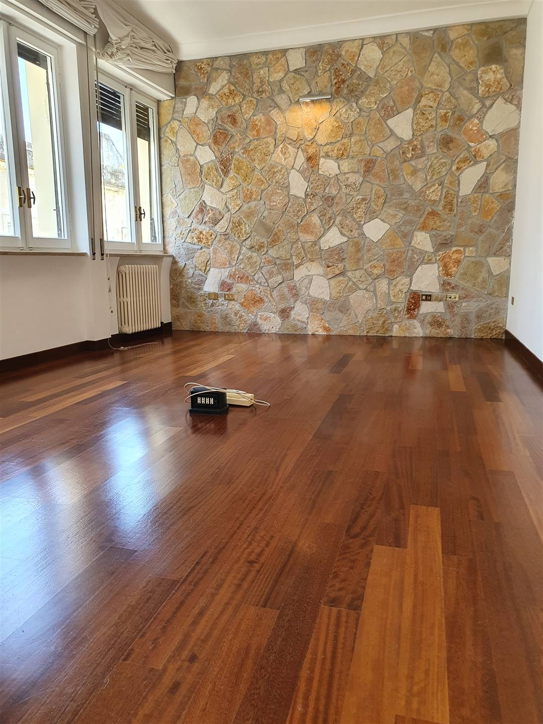 CENTRO STORICO, LECCE, Apartment for rent of 115 Sq. mt., Excellent Condition, Heating Individual heating system, Energetic class: G, placed at 3°,