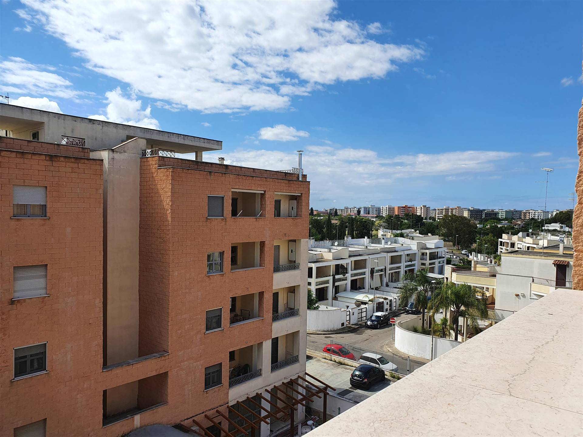 SETTELACQUARE, LECCE, Apartment for rent of 45 Sq. mt., Habitable, Heating Individual heating system, Energetic class: G, Epi: 132,7 kwh/m2 year,