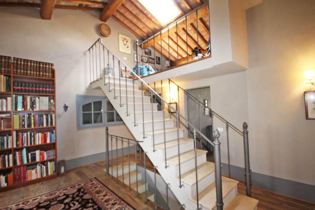 scale interne per la mansarda