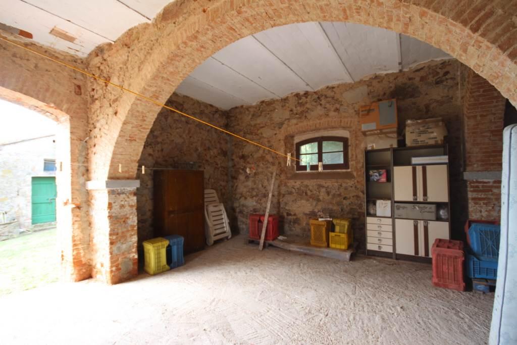 interno annesso in ristruttura