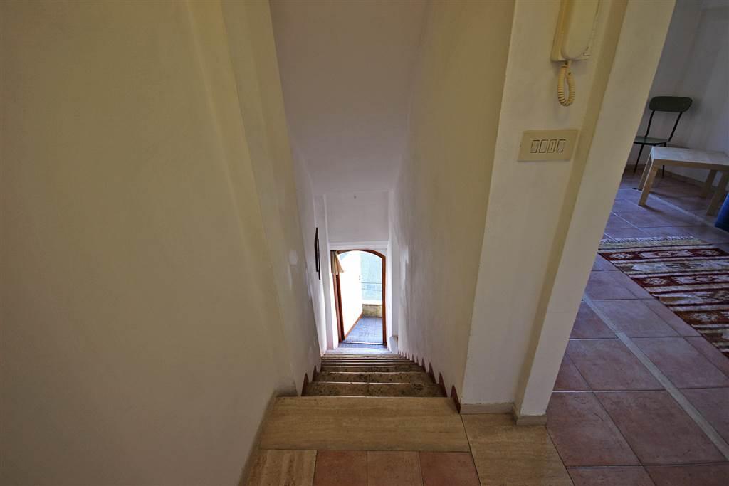 scale ingresso