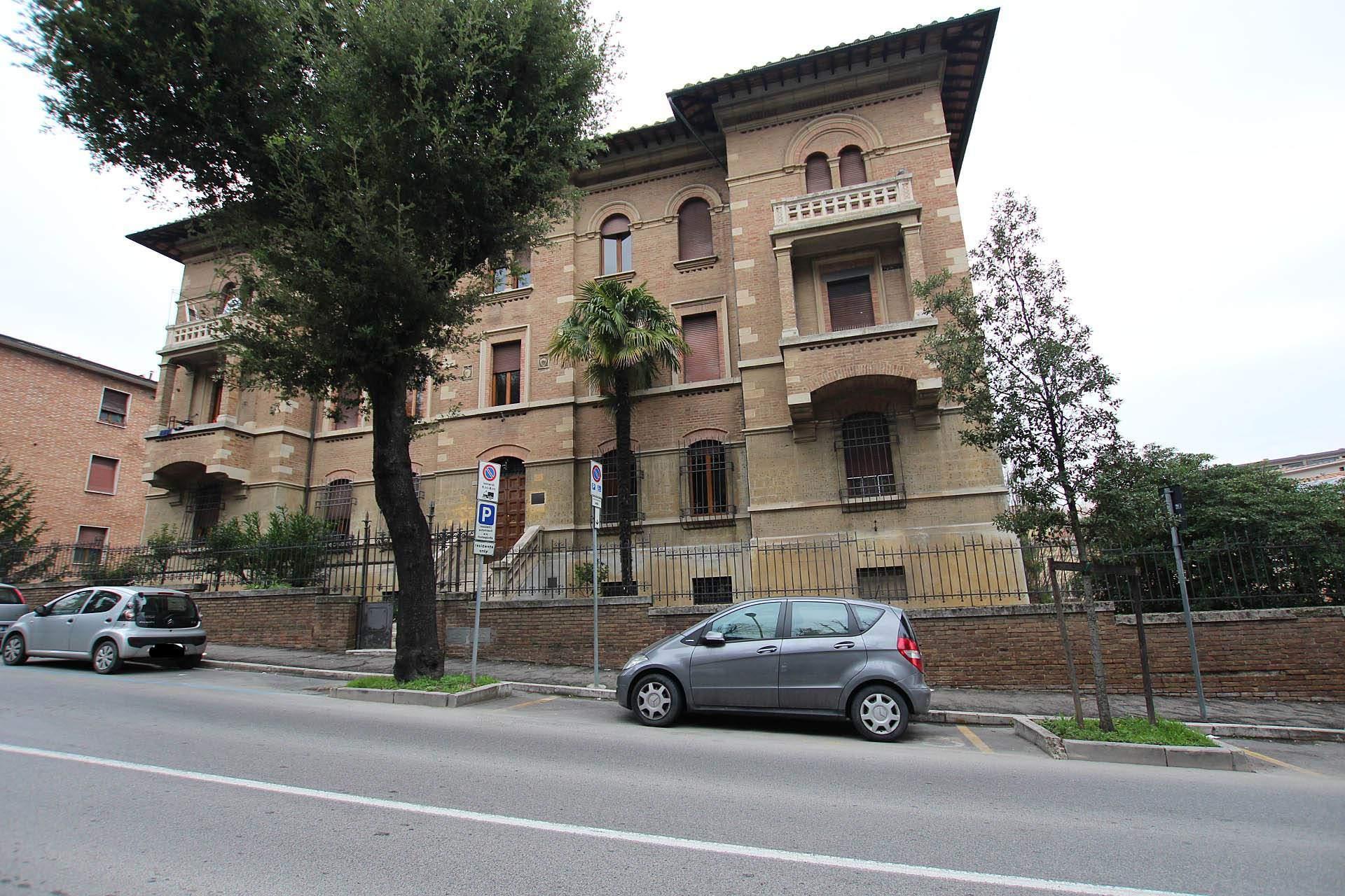 Vista palazzo