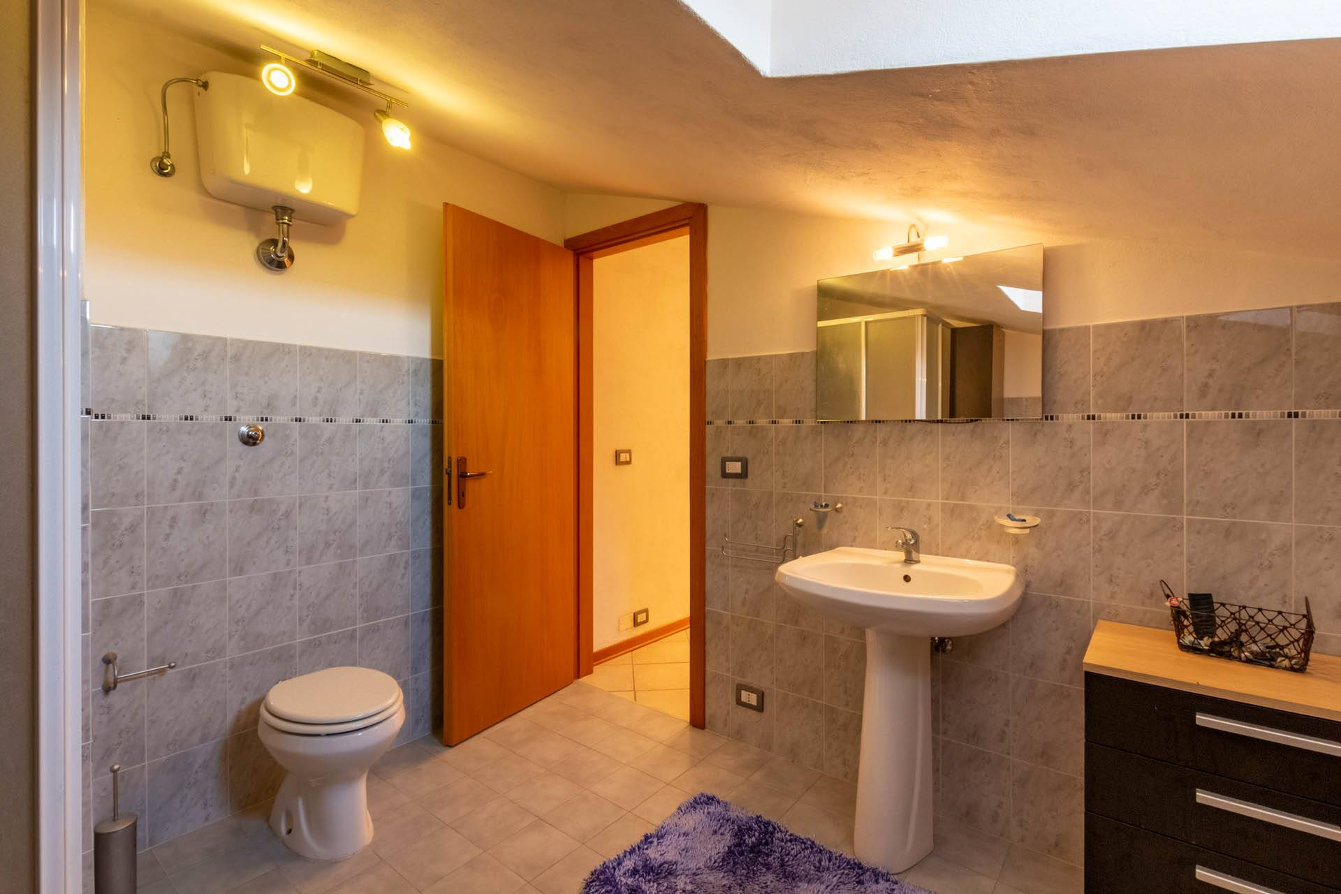 bagno / lavanderia