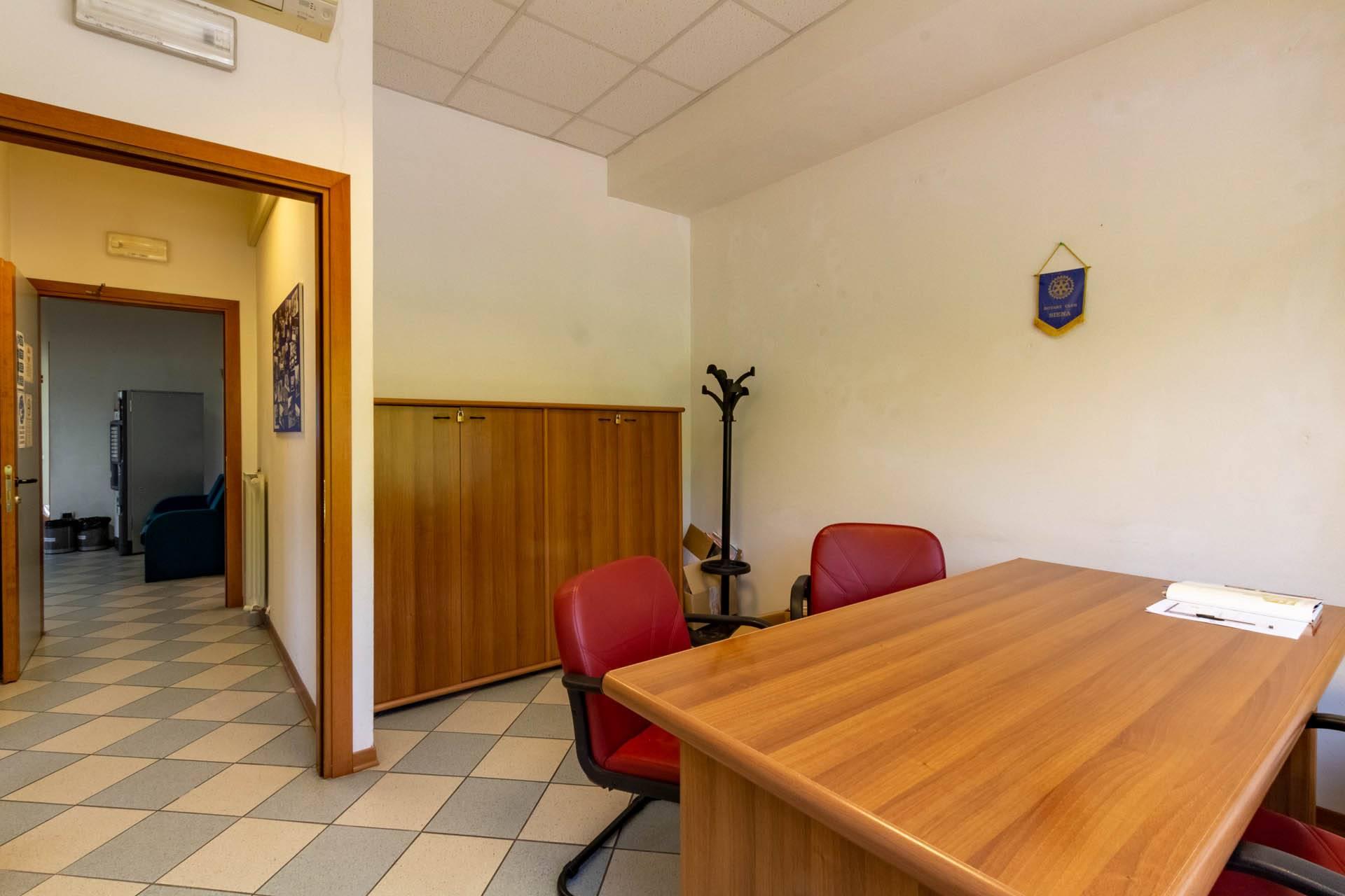 Ufficio presidenza