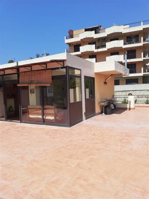 Loft / Openspace in vendita a Messina, 1 locali, zona Località: LARDERIA / ZAFFERIA, prezzo € 35.000 | CambioCasa.it