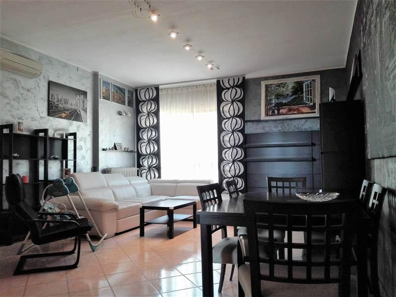 Appartamento in Via Li Causi, Campomarino